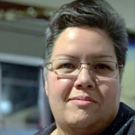 Portrait of Leilani Briseno