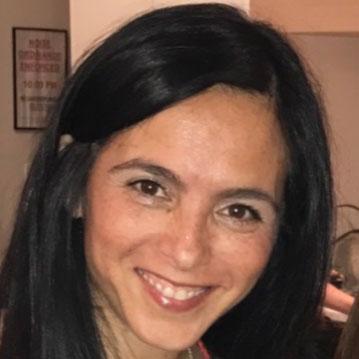Portrait of Rocio Balderas